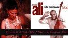 Kıvırcık Ali & Yıldız Tilbe Düet - Al Ömrümü