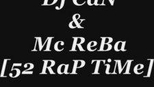 Sessiz Bela Dj Can & Mc Reba[52 Rap Time] Fatsa Ağlıyor[2o?