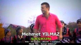 Mehmet Yılmaz-Şaşkun