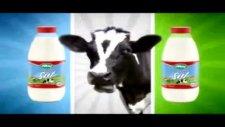 Sütaş Taze Süt Reklamı