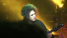 The Cure Fascination Street