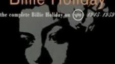 Billie Holiday - Stormy Weather
