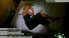 Paulina Rubio Enamorada