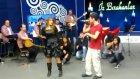 Nekra - Kaybolan Melek-Dansıma Ritmet  Plaka 67