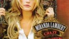 Miranda Lambert Getting Ready