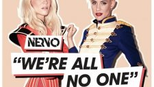 nervo we're all no one dave aude club mix [hq]