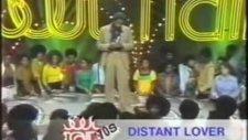 Marvin Gaye Distant Lover