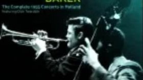 chet baker - someone to watch over me