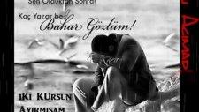 Damar Türkü 2011 İki Kurşun Ayırdım Biri Sana Biri Bana
