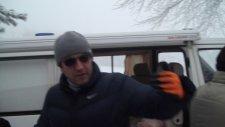 Kocadağ 2011 Aralık -Mangal Keyfi-Samsun