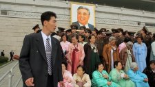 kuzey kore - hell march (red alert)