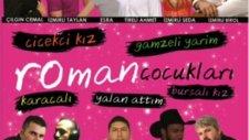 roman cocuklari - kara miki halil - masallah 2011
