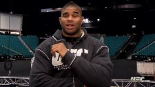 ufc 141 a day in the life of alistair overeem