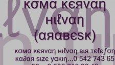 Koma Kervan Hilvan