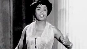 Sarah Vaughan - The Sassy One