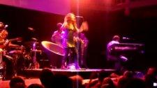 Bebel Gilberto August Day Song