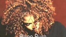 Janet Jackson Rope Burn