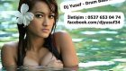 drum bass mix -  dj yusuf turkey