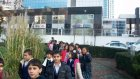 4. sınıflar şişli bılım merkezi gezi fotoğrafları
