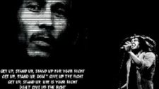 Bob Marley Brain Washing