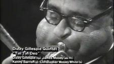 dizzy gillespie quintet - tin tin deo