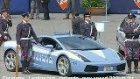 polis arabaları