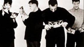 New Order Love Vigilantes