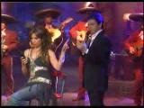 Thalia A Quien Le İmporta En Vivo Gilberto Gless