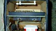 el yapımı tam otomatik kuluçka makinası