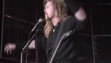 Metallica For Whom The Bell Tolls Live