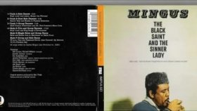 Charles Mingus - The Black Saint And The Sinner Lady - Track A Solo Dancer