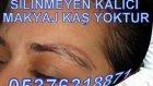 Kalıcı Makyaj Yapımı Video Çekimi Göz Kalemi Eyeliner
