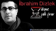 Ibrahim Dizlek Baslatma Sevdandan 2012 Şiir Albüm Face/damarabeskc1