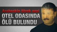 Azer Bülbül - Ölüm Haberi   -  Sen Kendini Bile Bile Yaktın
