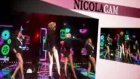 girls aloud love machine nicola cam