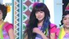 T Ara Yayaya Kore Şarkıları