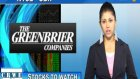 greenbrier companies gbx 1q 2012 results doubles revenue y-o-y