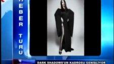 Bülent Ersoy'lu Tim Burton Filminden İlk Fragman Dark Shadows 2012 Arkadasca.net