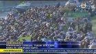 erkek yasaklandı sonra 41.663 bayan futbol futbol hayranları oyunu devam