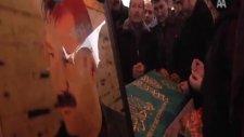 Azer Bülbül Cenaze Töreni Face/damarabeskc1