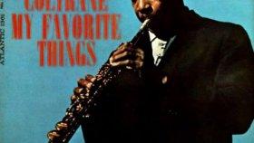 John Coltrane - Summertime 1/2