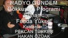 Pekcan Türkeş Radyo Gündem Final