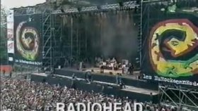 Radiohead - Exit Music For A