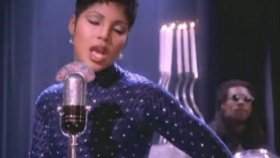 Toni Braxton Seven Whole Days