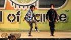 Yok Böyle Bir Dans.. Les Twins Popping Dansında Son Nokta