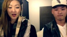 Elle Varner - Only Wanna Give İt To You Cover (Lydia Paek  Jreyez)