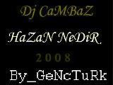 Dj Cambaz - Hazan Nedir