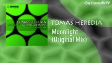 Thomas Heredia - Moonlight Original Mix