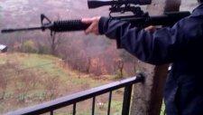 Silah Atışı