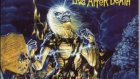 İron Maiden The Wicker Man